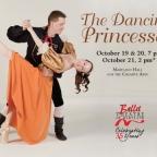 dancing princess post cards-1